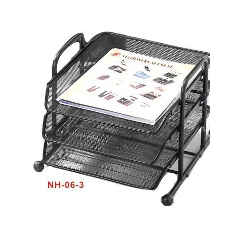 G.Horse NH06 Document Tray 3-Level