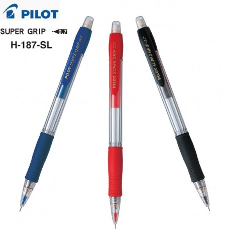 Pilot H187 Mechanical Pencil 0.7mm