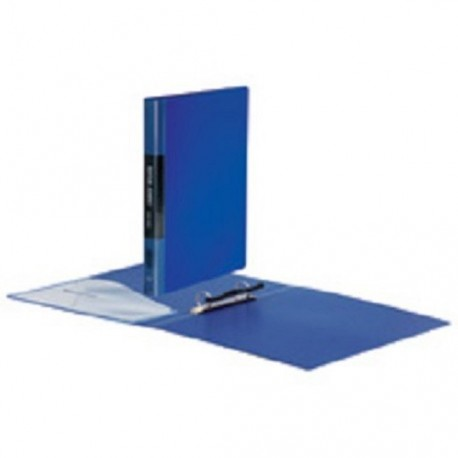 Database NC510A A4 2 O-Ring Binder Blue