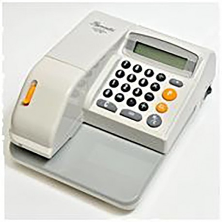 Paymaster PM-PCW14M Electronic Checkwriter Multi Currency 14 Digits