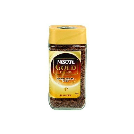 Nestle Nescafe Gold Blend 120g
