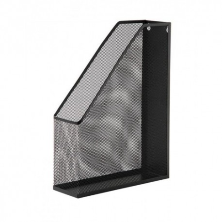 Deli 9186 Mesh Collecta Black 73x250x16mm