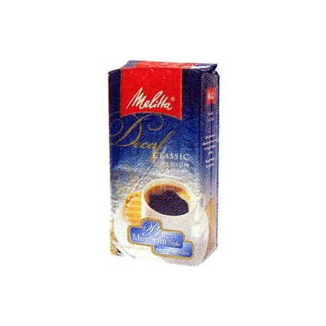 Melitta Ground Coffee Blue Mountain 250g
