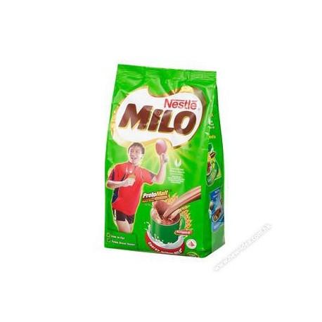 Nestle Milo 3-in-1 Refill Pack 1kg