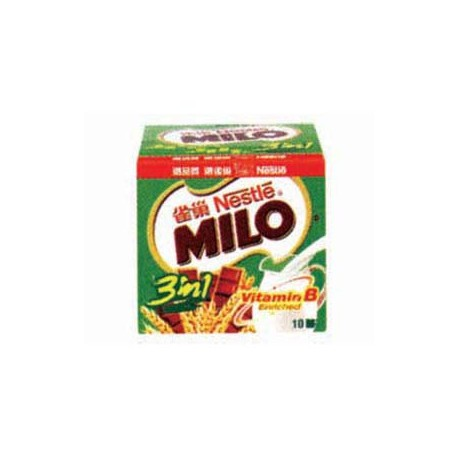 Nestle Milo 3-in-1 8Packs