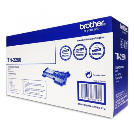 Brother TN-2280 Toner Cartridge Black