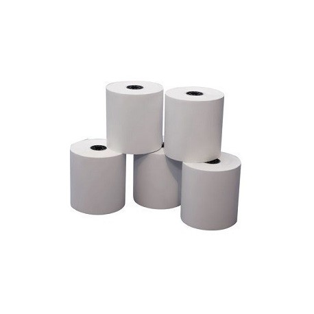 Thermal Paper Roll W80mmxDia.75mm C 17mm