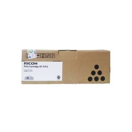 Ricoh SP-311LS Toner Cartridge Black