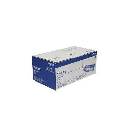 Brother TN-3350 Toner Cartridge Black