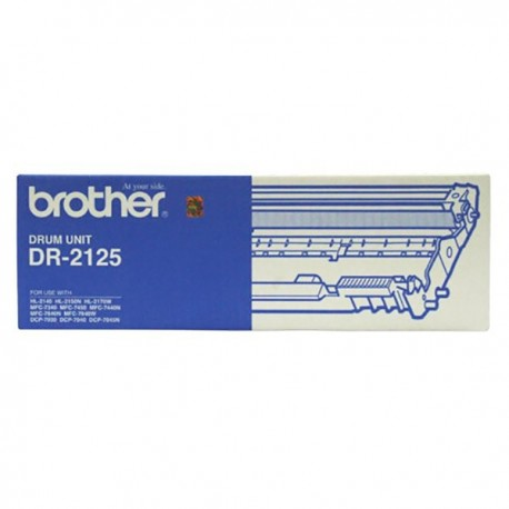 Brother DR-2125 感光鼓