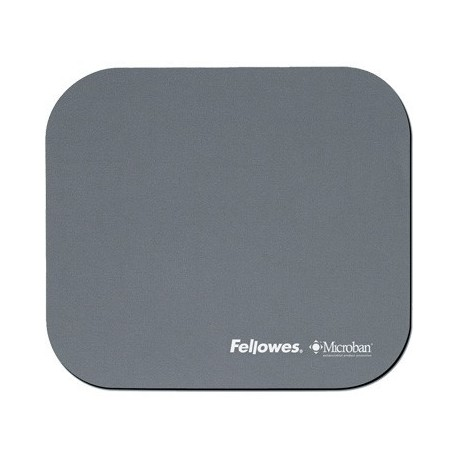 Fellowes 5934005 Antimicrobial Foam Mouse Pad