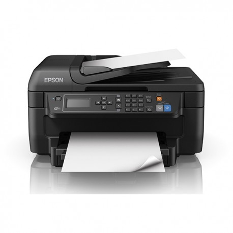 Epson WF-2651 4-in-1 Multi-function Printer A4