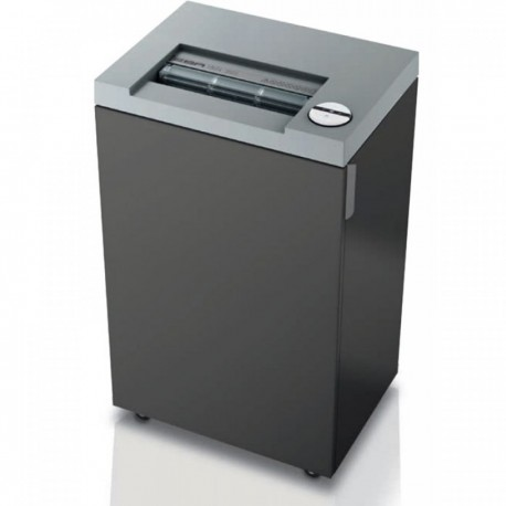 EBA 1824C Cross Cut Paper Shredder 2mmx15mm 12Sheets
