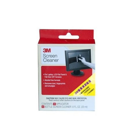 3M CL-681 Screen&Keyborad Cleaner Kit