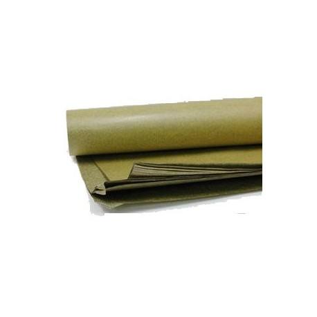 "Waterproof paper 35""x47"" Green"