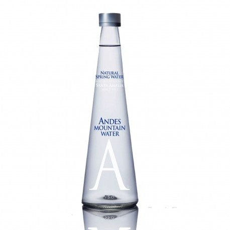 Andes Mountain Still Water 250ml 24Bottles