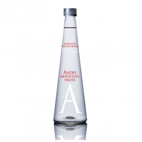 Andes Mountain Sparkling Water 250ml 24Bottles