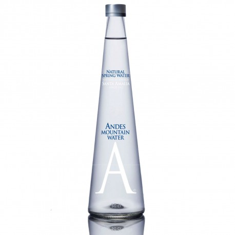 Andes Mountain Still Water 500ml 12Bottles