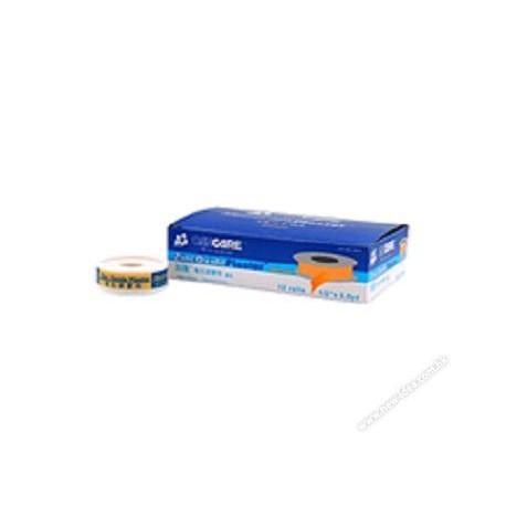"""Cancare Zinc Oxide Plaster 1""""x5yds"""