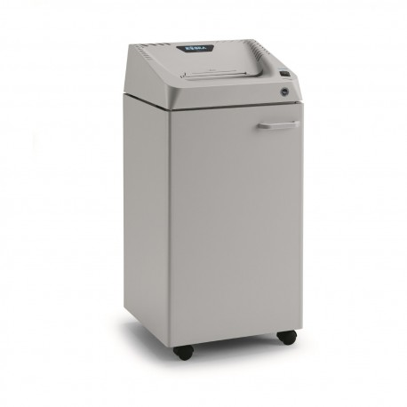 Kobra 260.1 C2 Cross Cut Paper Shredder 1.9mmx15mm 12Sheets