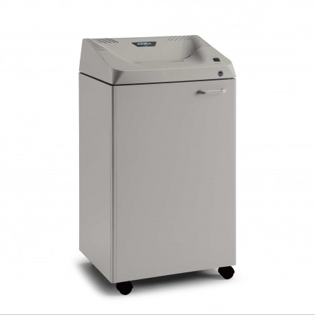Kobra 300.2 C4 Cross Cut Paper Shredder 3.9mmx40mm 25Sheets