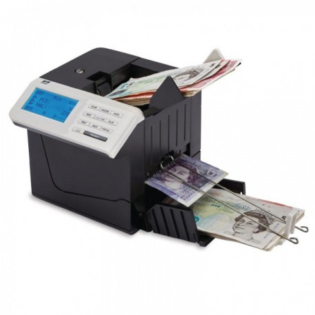 Double Power DP-988VB 10-Type Banknotes Counting Machine