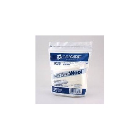 Cotton Wool 35g