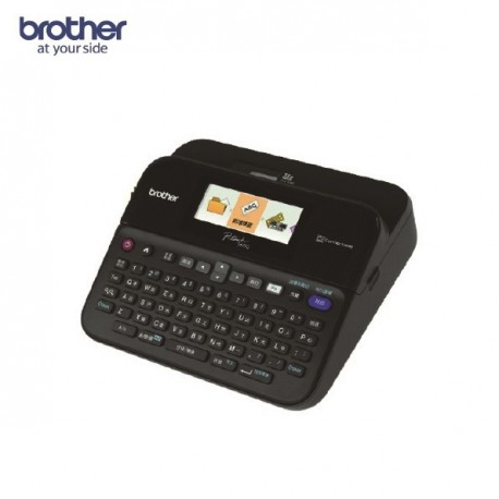 Brother PT-D600HK Labeller