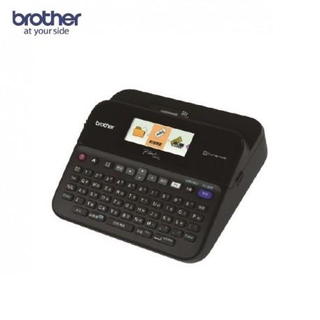 Brother PT-D600HK 標籤機