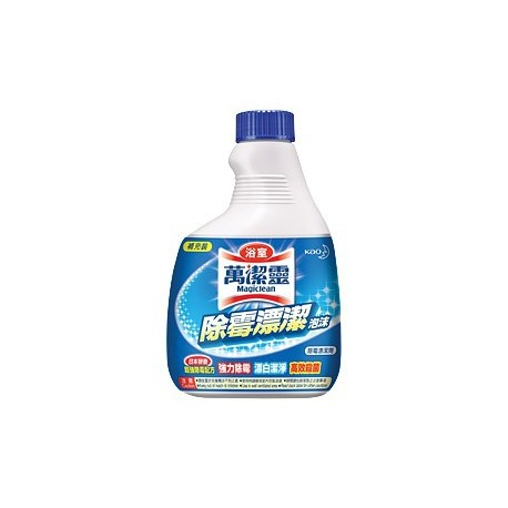 Magiclean Bathroom Stain & Mold Remover Cleaner Refill  400ml