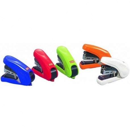 Max HD-10FL Flat Clinch Stapler