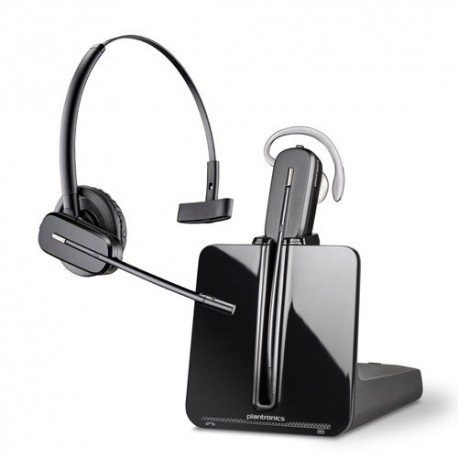 Plantronics CS540 Convertible Cordless Headset
