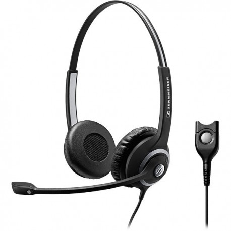 Sennheiser SC260 Corded Telephone Headset