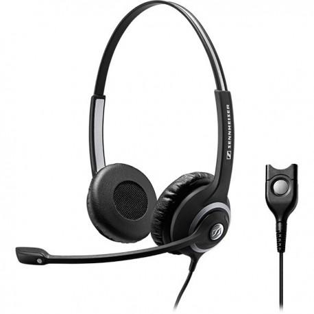 Sennheiser SC260 雙邊有線耳機
