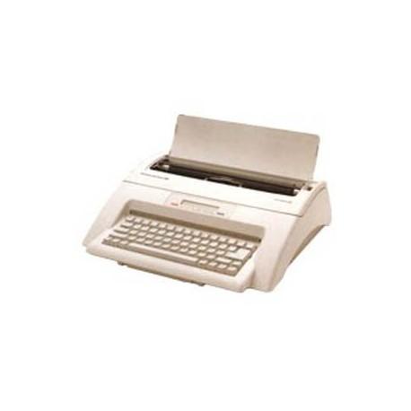 奧林比亞 Carrera de luxe MD 電動打字機