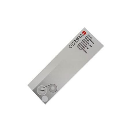 奧林比亞 9707 打字機改錯帶5個