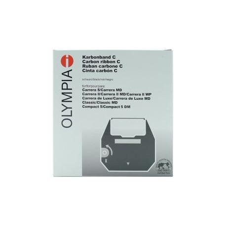 奧林比亞 9680 打字機色帶