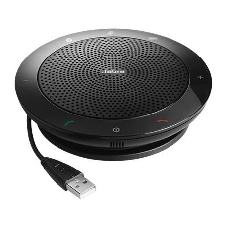 Jabra SPEAK 510 MS Bluetooth and USB Speakerphone