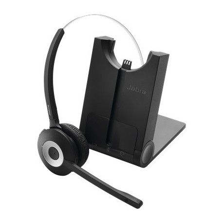 Jabra PRO 930 MS Wireless Dect Headset