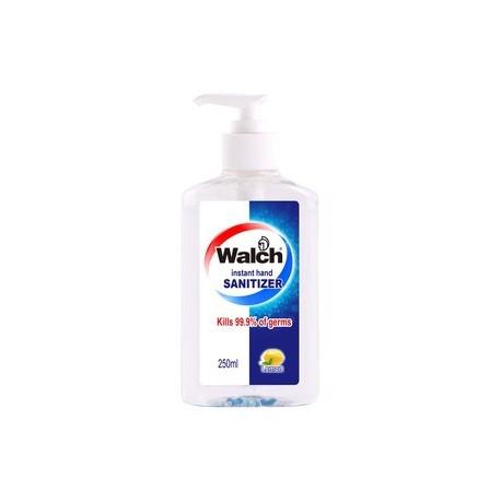 Walch Instant Hand Sanitizer 250ml