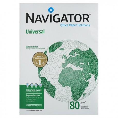 Navigator Universal FSC 環保影印紙 A3 80磅