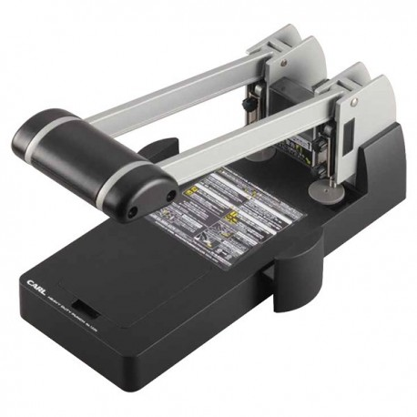 Carl 122 Heavy Duty 2-Hole Punch