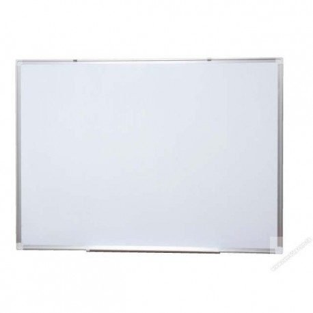 K Single Side Magnetic Wyteboard 4'x4'