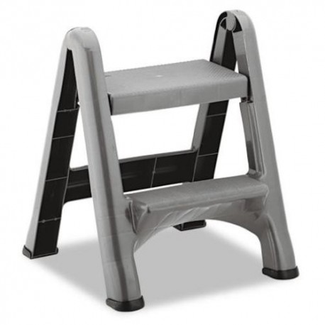 Rubbermaid 4209 E-Step Folding Step Stool
