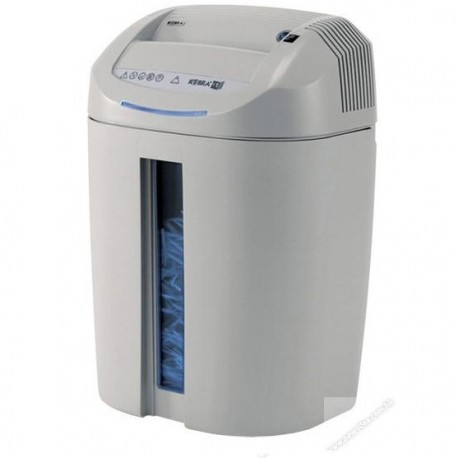 Kobra +1 SS4 Strip Cut Paper Shredder 3.8mm 17Sheets