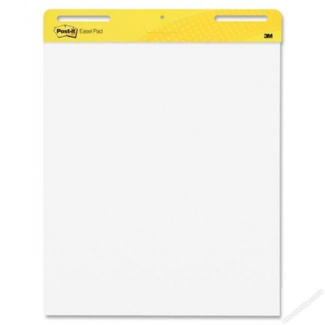 3M Post-it 559 Easel Pad 30Pages