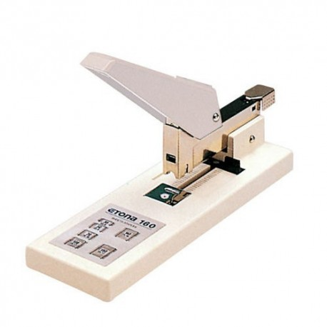 Etona E-160 Heavy Duty Stapler
