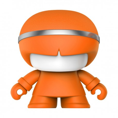 3'' Bluetooth Speaker Matt Orange