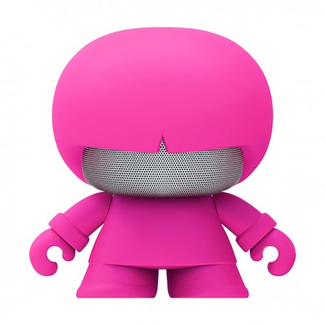 5'' Bluetooth Speaker Pink
