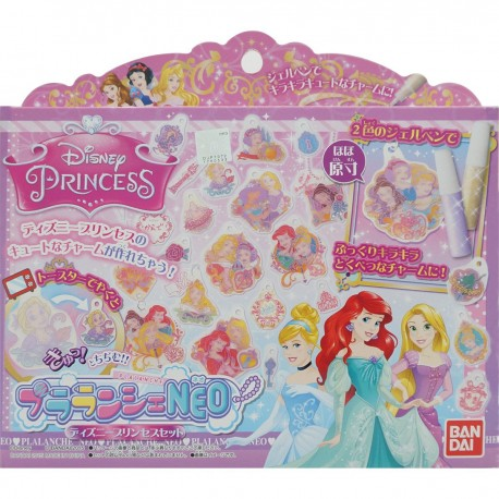 Disney Princess Accessories Set